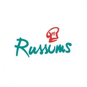 Russums Logo