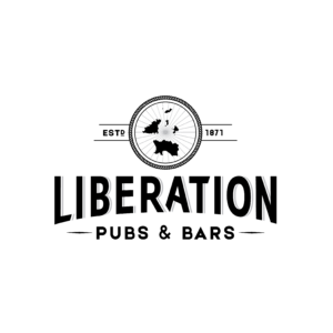 Liberation Pubs and Bars Logo